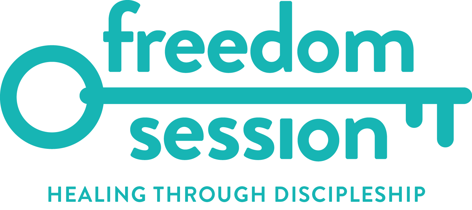 Ministries - Logo Freedom Session