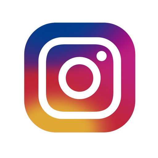 Social Media - Instagram Logo